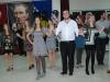 İzmir Bosna Sancak Kültür ve Yardımlaşma Derneği Gençlik Kolları üyesi gençleri hayran bıraktı
